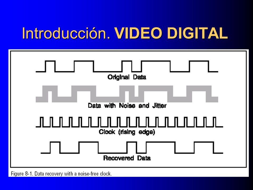 LA COMPRESIÓN MPEG-2 Compresión Interframe Los bloques de información son agrupados dentro de macro bloques consistentes en cuatro bloques de información de Y, por lo tanto cada macrobloque está formado por 16 pixels x 16 líneas con valores de Y y un número de bloques de 8 píxel x 8 líneas de Cr.