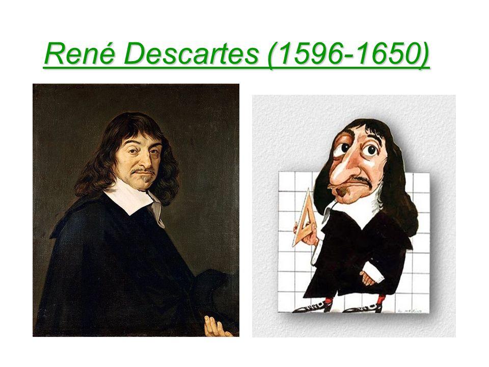 Seguimos con su vida… 1621-1628 estuvo en París dedicada a la reflexión y al estudio.