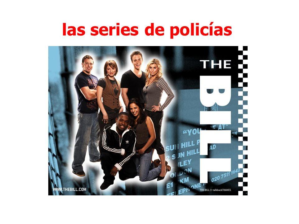 Canales de televisión en España