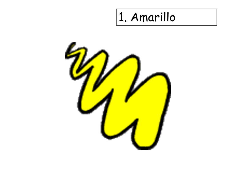 1. Amarillo