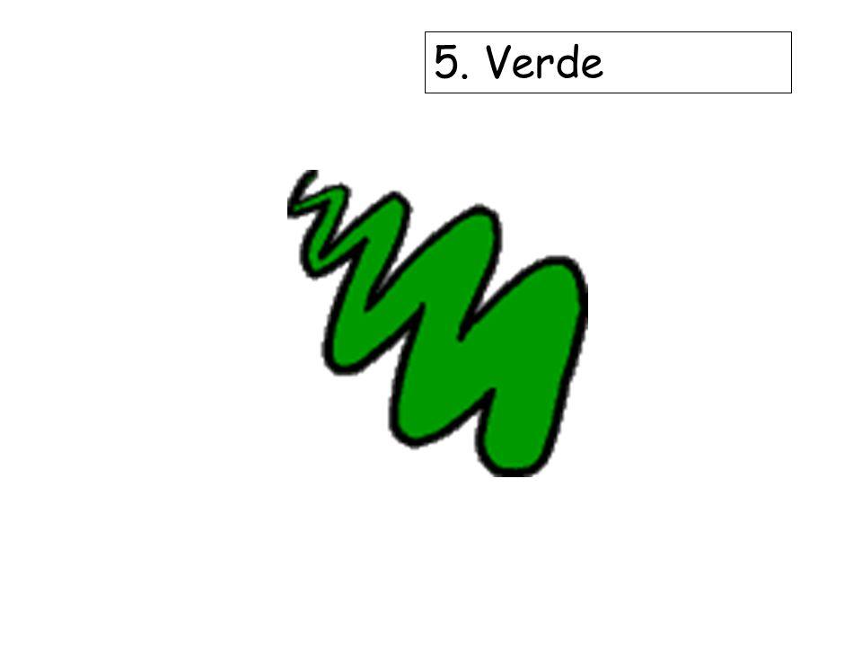 5. Verde