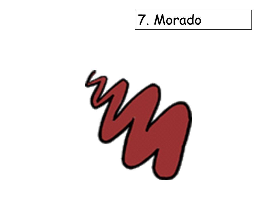 7. Morado