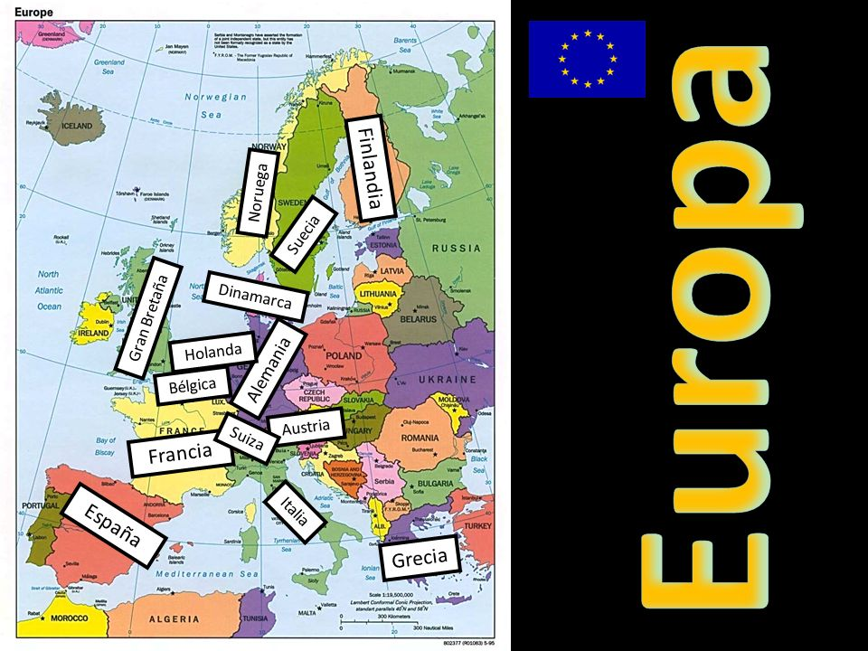 Finlandia Francia España Grecia Alemania Holanda Dinamarca Bélgica Austria Noruega Suiza Gran Bretaña Suecia Italia