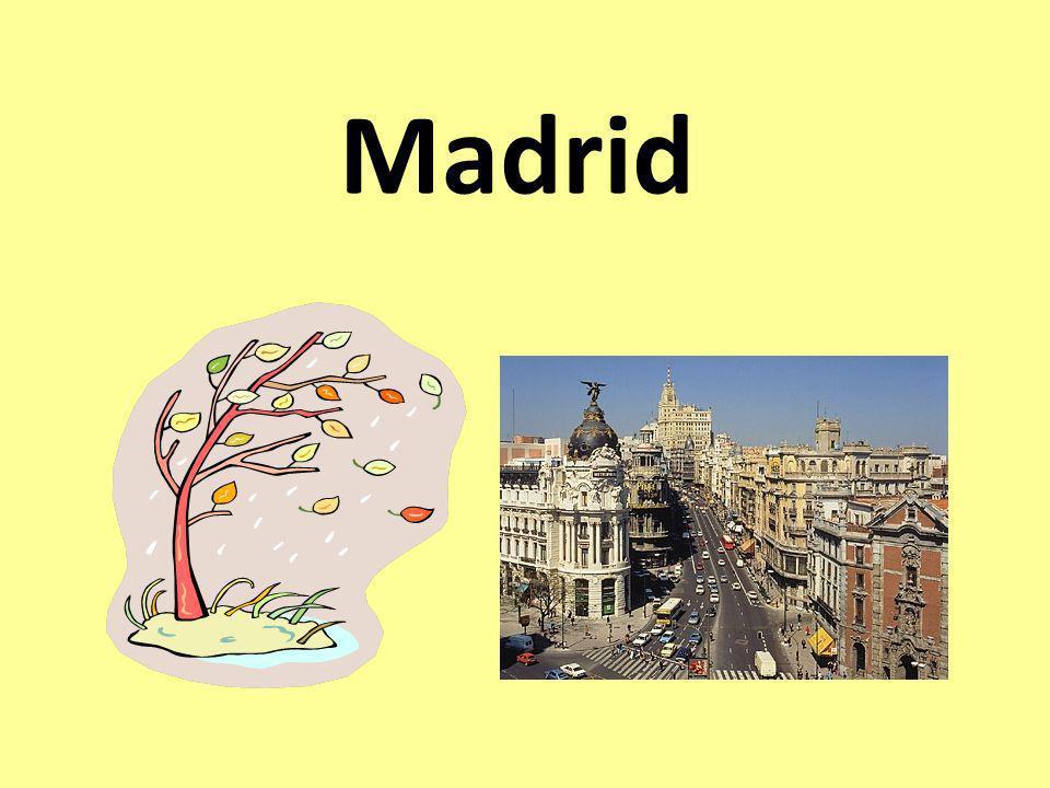 En Málaga hace sol