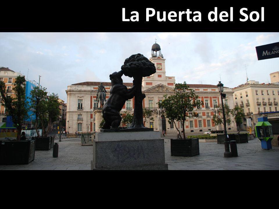 Madrid Nueve meses de invierno y tres meses de infierno
