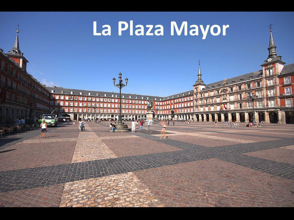 El Corte Inglés en La Puerta del Sol
