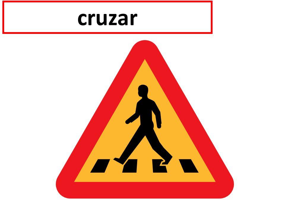 cruzar