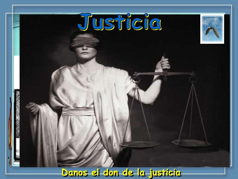 Justicia Fraternidad Paz Verdad Libertad Oración Compromiso