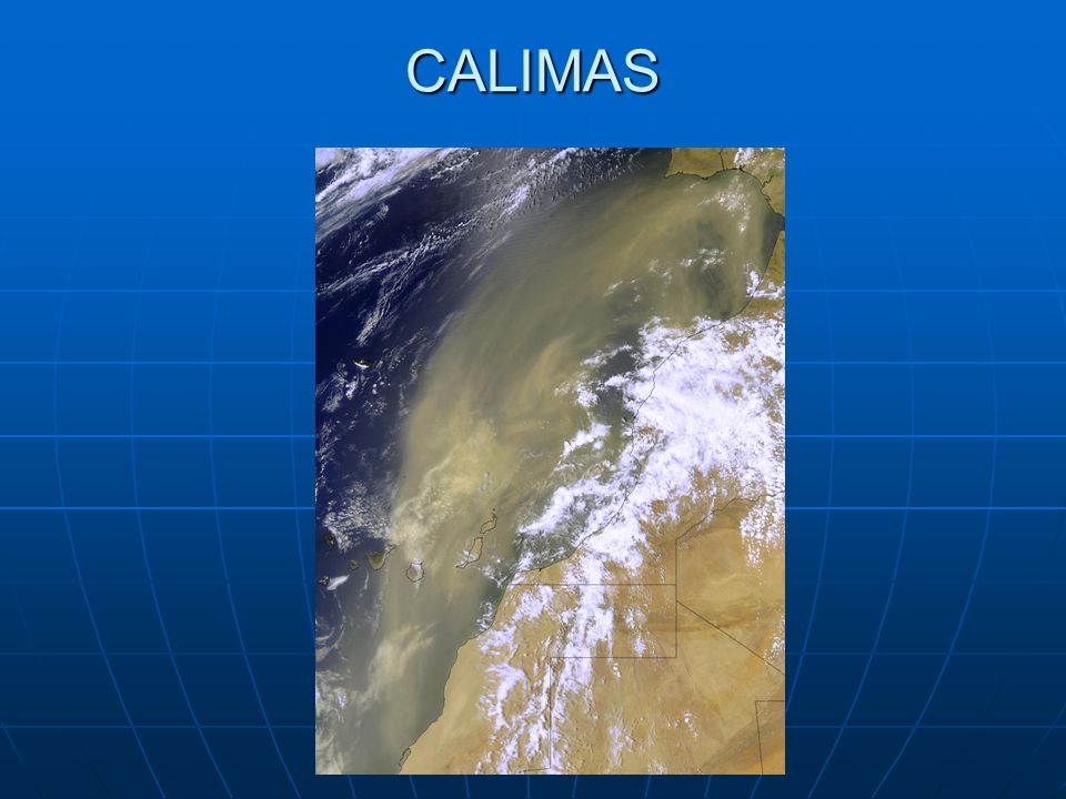 CALIMAS