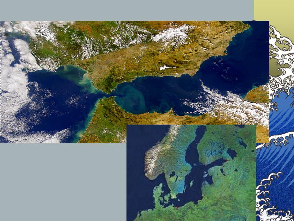 Enlaces interesantes sobre corrientes http://www.puertos.es/es/index.html Portal del ente público Puertos del Estado http://www.clubdelamar.org/corrie