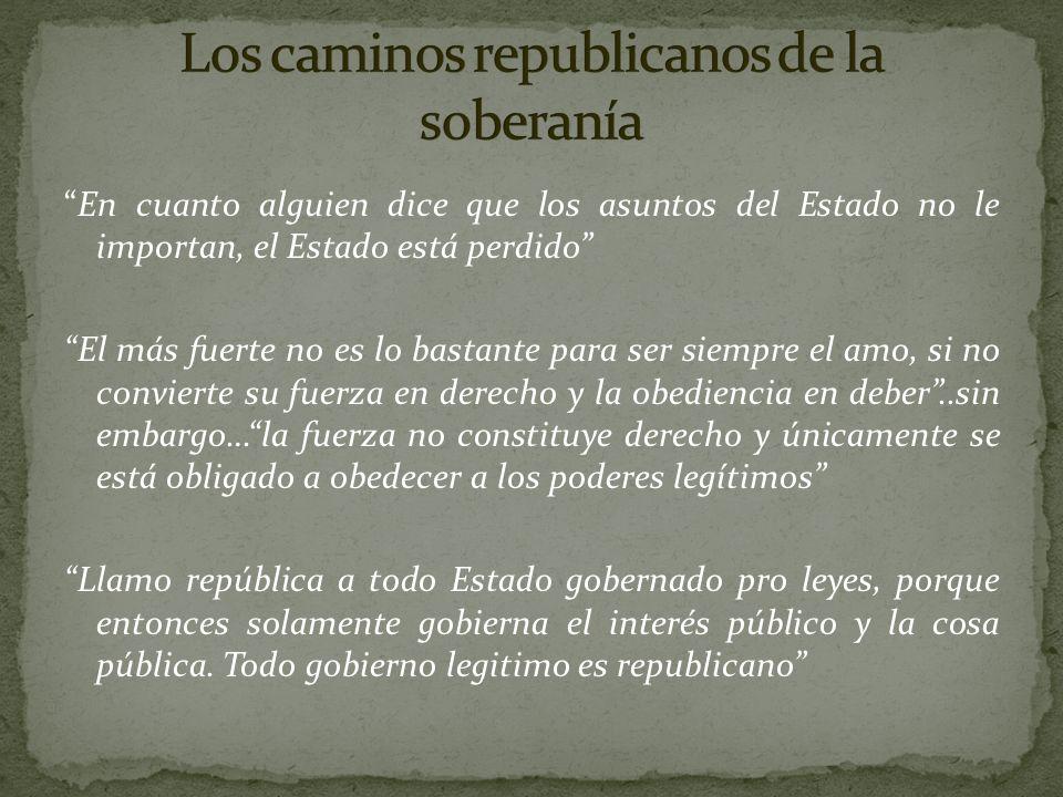 Metanorma: determina el grado de justicia de una intención política, una ley jurídica, una decisión del gobernante y una institución.