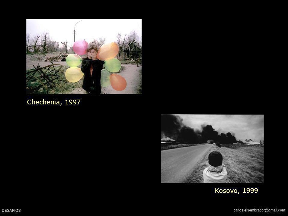 Irlanda del Norte, décadas de 80 y 90