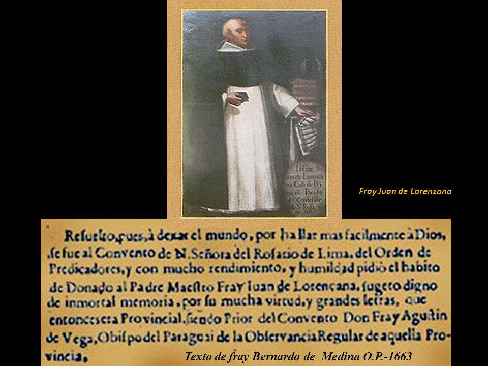 Santo Domingo de Guzmán O.P (1170-1221) Obra de Fra Angelico O.P. (1390-1455) En el convento dominico de Nuestra Señora del Rosario de la Orden de Pre