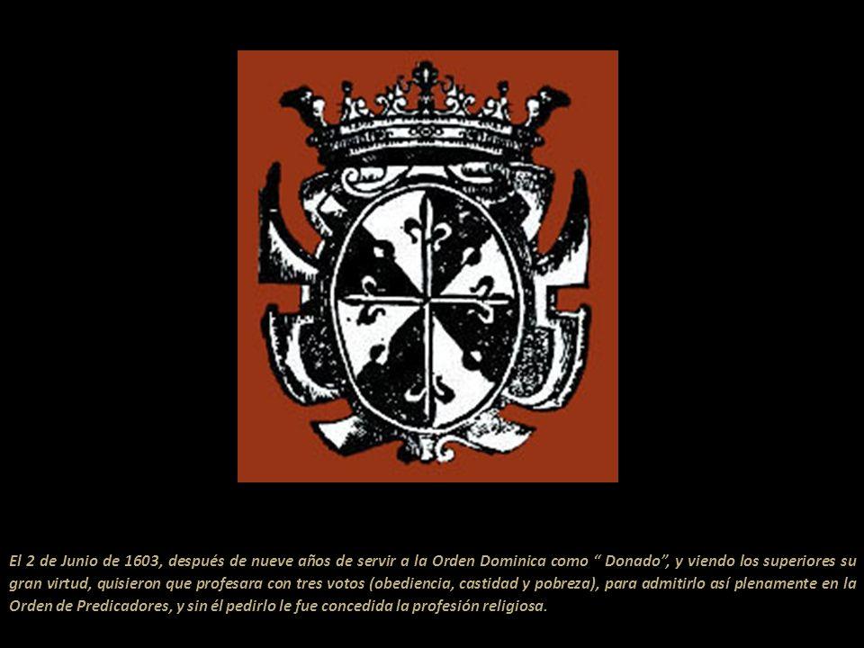Texto de fray Bernardo de Medina O.P.-1663 Fray Juan de Lorenzana