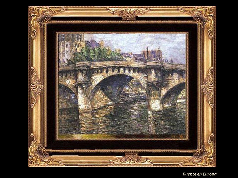 Puente en Europa