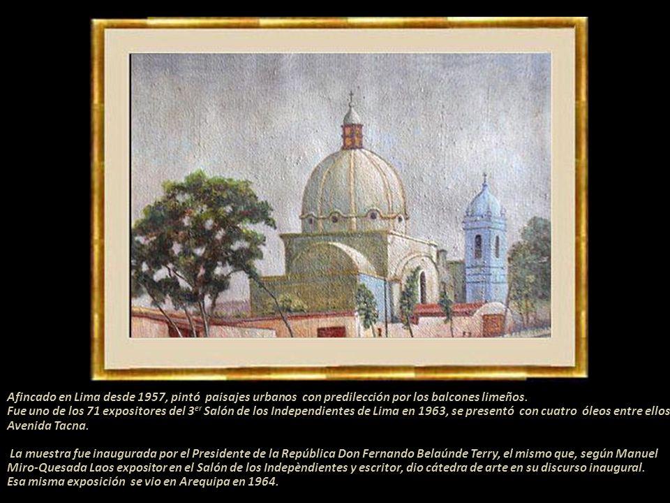 Catedral de Ayacucho 1965