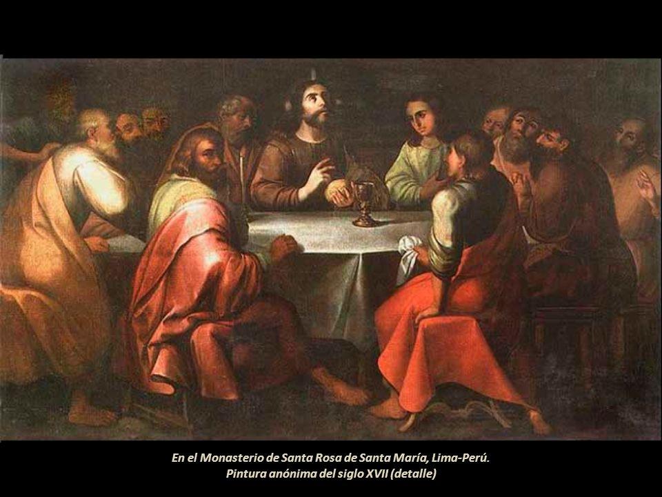 Lorenzo Machucama, siglo XVII Escultor o entallador andino peruano. En el año 1677 concertó con una de las cofradías establecidas en la Iglesia de San