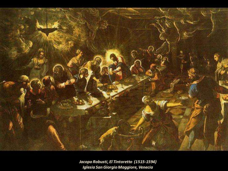 Jacopo Bassano o Jacopo da Ponte (1515-1592) Bassano, familia de pintores venecianos que trabajaron durante el siglo XVI y principios del XVII. Jacopo