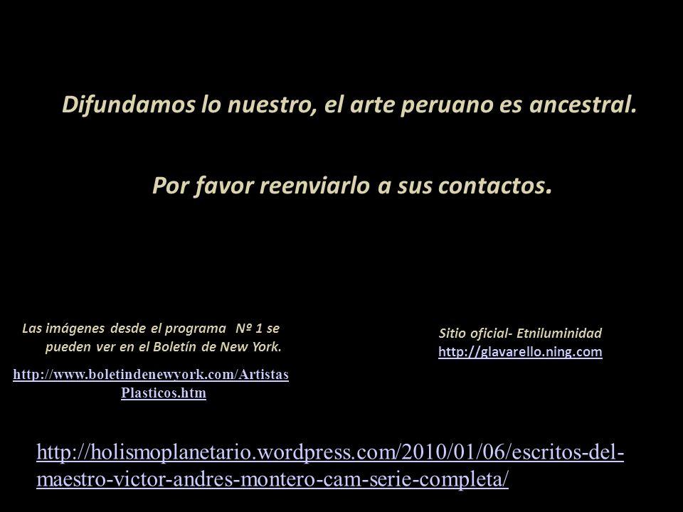 Algunos artistas, peruanos y extranjeros, figuran en el diccionario Carátula, escultura de Armando Varela Neyra Lima - Perú Representante de Ventas MA
