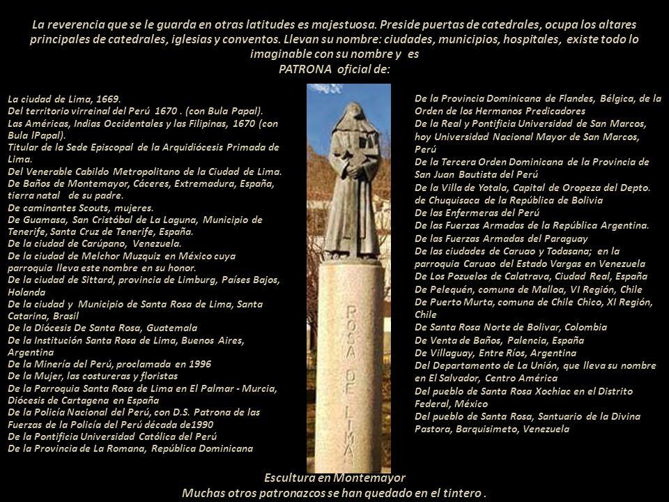 Argentina Guinea Ecuatorial Rotterdam,VienaParaguay PerúPerú Chile Guatemala Trinidad y Tobago Ecuador Antillas Holandesas PerúPerú Santa Rosa de Lima