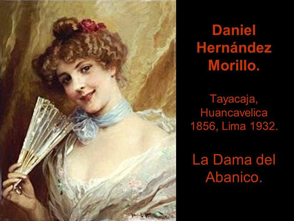 Albert Lynch, Trujillo 1851-? Familia a la hora del té.