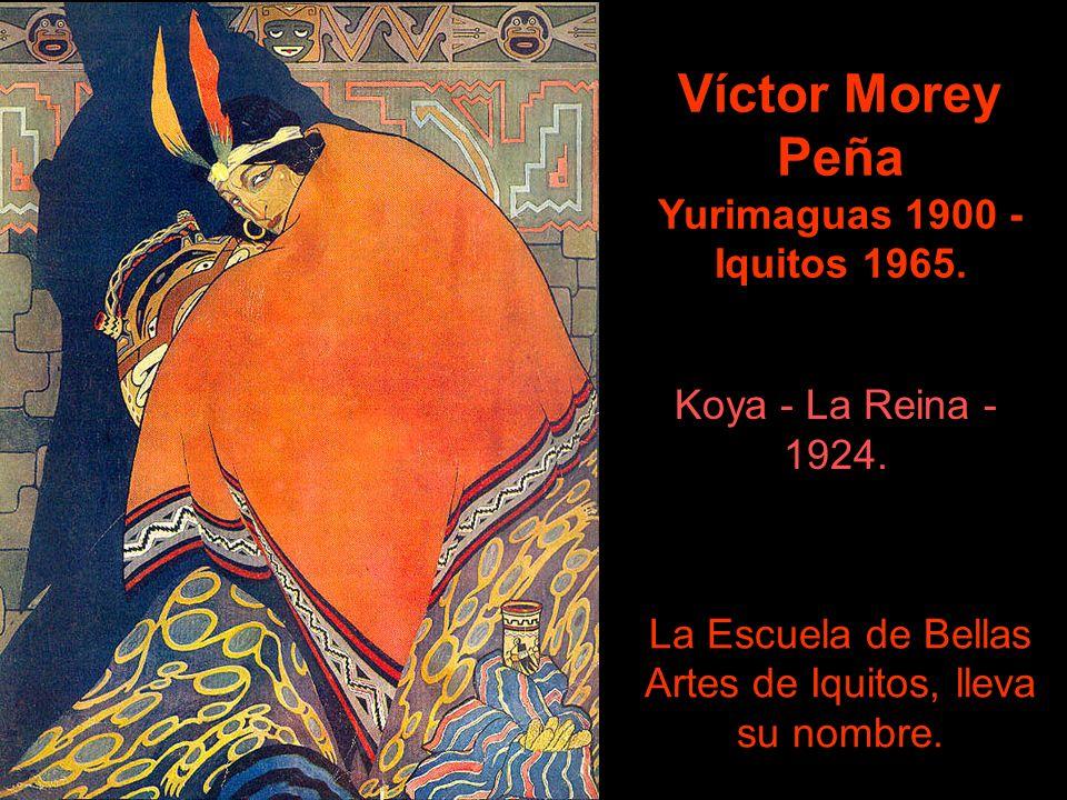 Manuel Alzamora Zamalloa Arequipa 1900 - 1974. Teatro callejero.
