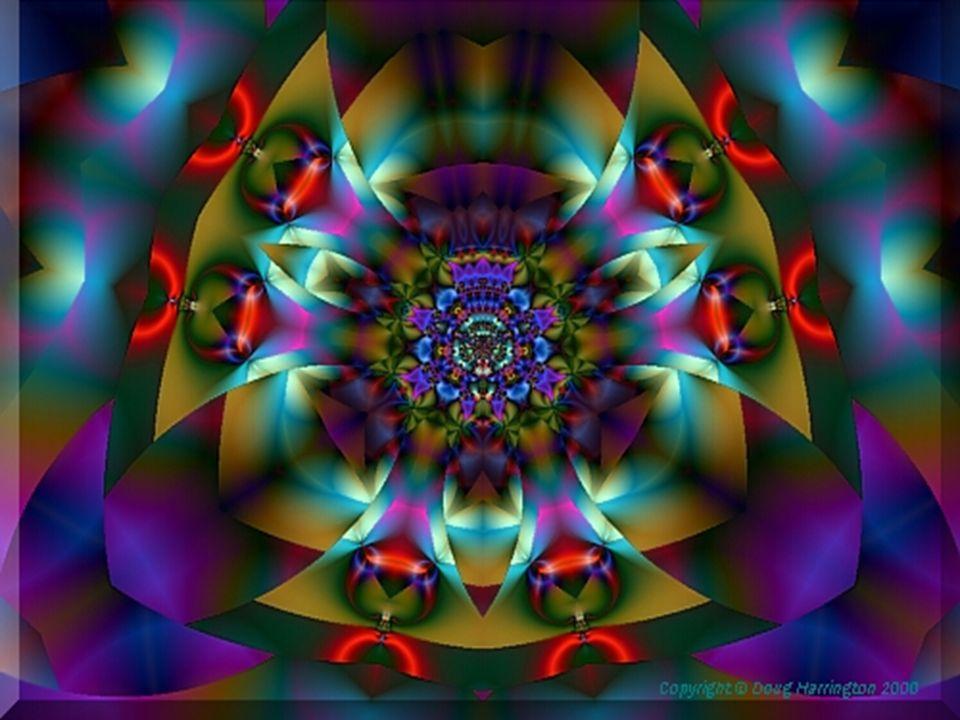 La ciencia de los fractales presenta estructuras geométricas de gran complejidad y belleza infinita. Ligadas las formas de la naturaleza, al desenvolv