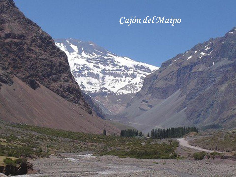 Volcan Osorno Region de Los Lagos