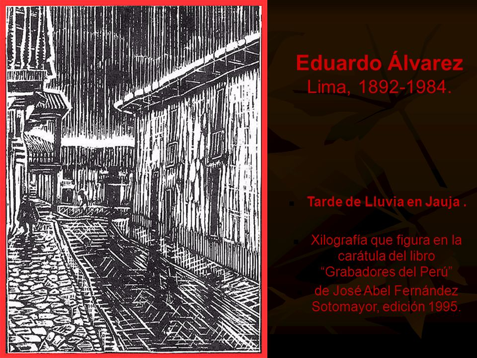 Francisco González Gamarra, Cusco 1890-Lima 1972. Paisaje serrano, acuarela 1930