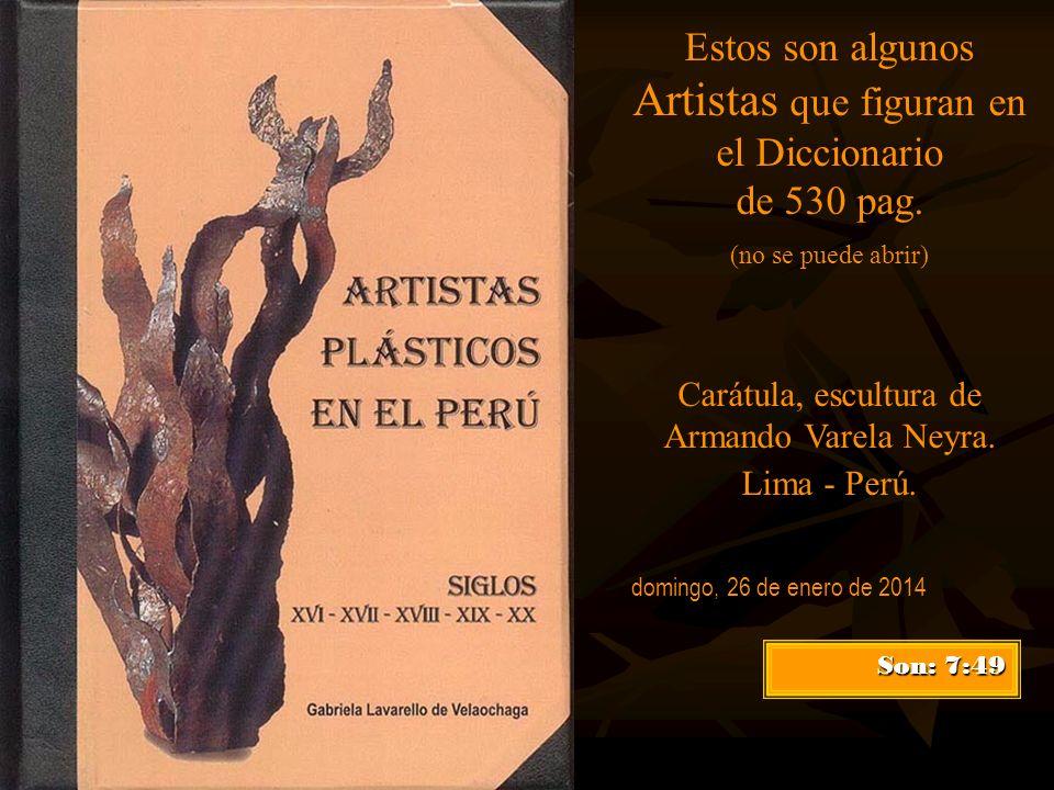 Eduardo Álvarez Lima, 1892-1984. Tarde de Lluvia en Jauja. Xilografía que figura en la carátula del libro Grabadores del Perú de José Abel Fernández S
