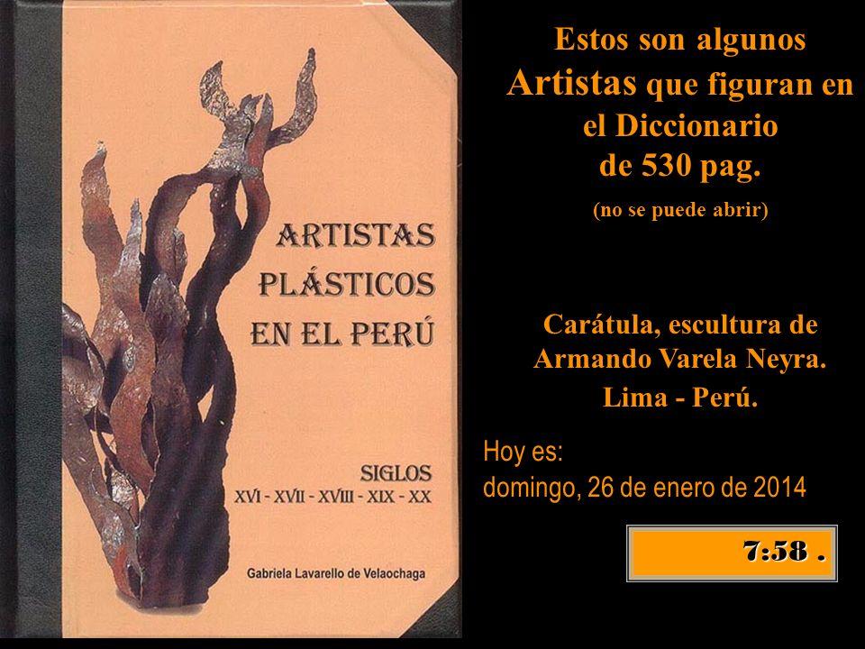 Wenceslao Hinostroza Quintana Jauja, 1897, Lima 1978. Paisaje de Jauja, 1926
