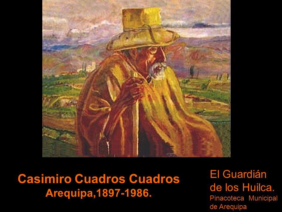 José Manuel Gutiérrez Infantas Lima, 1897-1997. Ollantay y la princesa Cusi Coyllur.