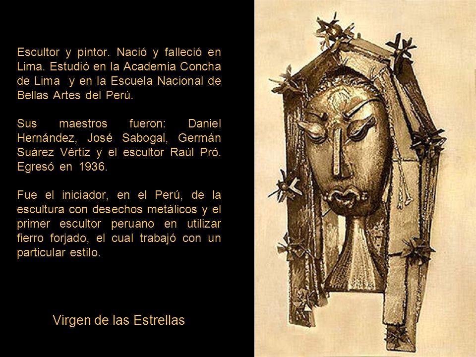 ALFONSO MORENO ELÍAS 1914 -1999 Pintor y Escultor Peruano Presentación Nº 54 Gabriela Lavarello Vargas de Velaochaga (Perú) - marzo 2011 Música, Orque