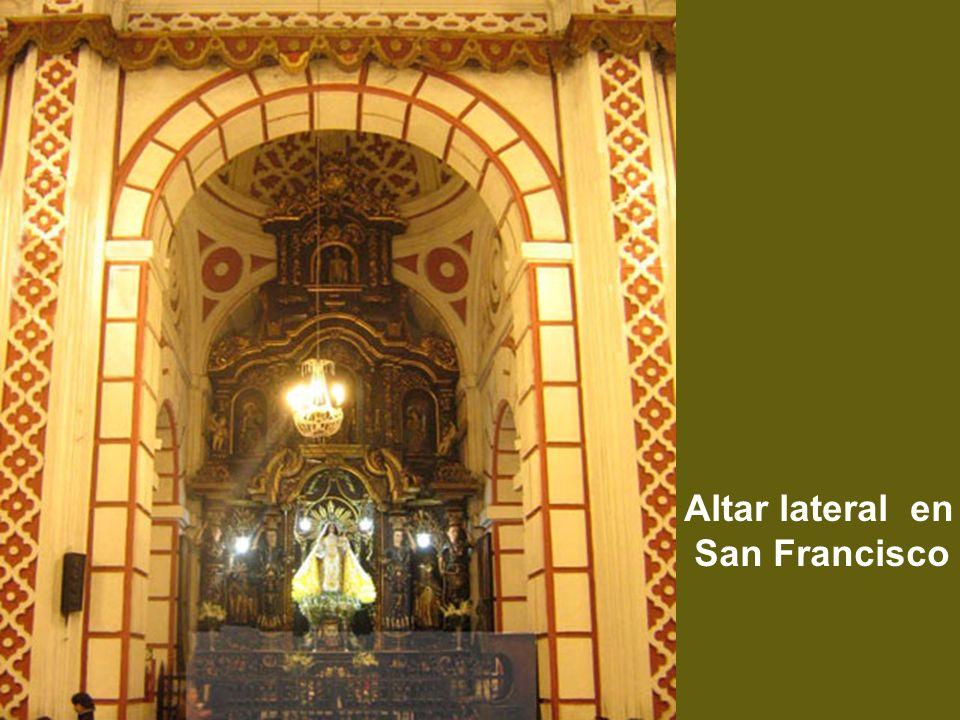 San Francisco el Grande
