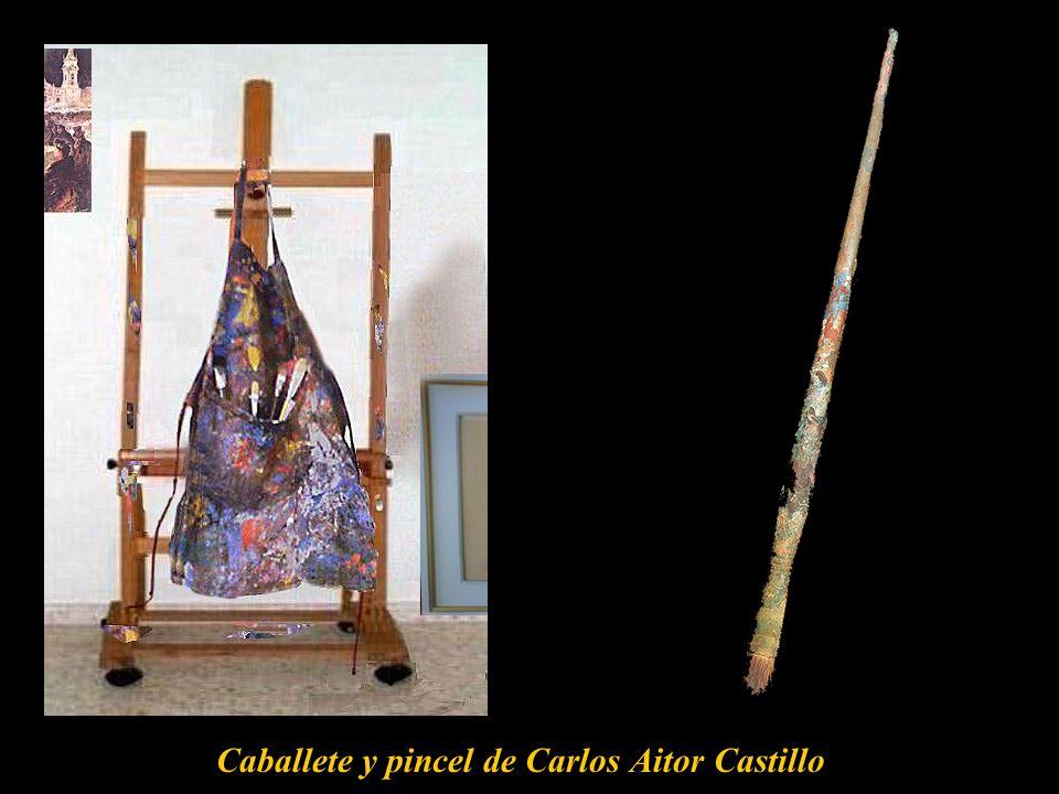 Teófilo Castillo Guas, está considerado como uno de los más destacados pintores peruanos del siglo XIX y XX.