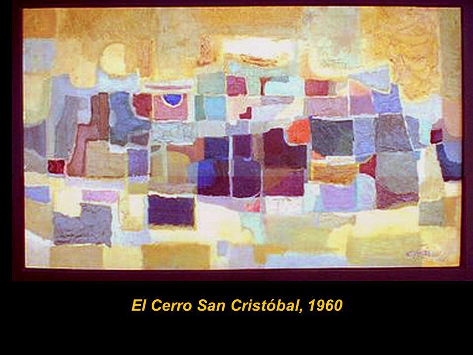 Participó en un Salón de Otoño, en dicha ciudad donde inició su vida profesional. Organizó una exposición de siete pintores tucumanos, donde obtuvo de