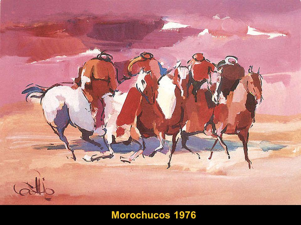 Fue crítico de arte por más de 10 años de los diarios: El Comercio, La Prensa, La Crónica y la revista Caretas; perteneció a la Sociedad de Críticos d