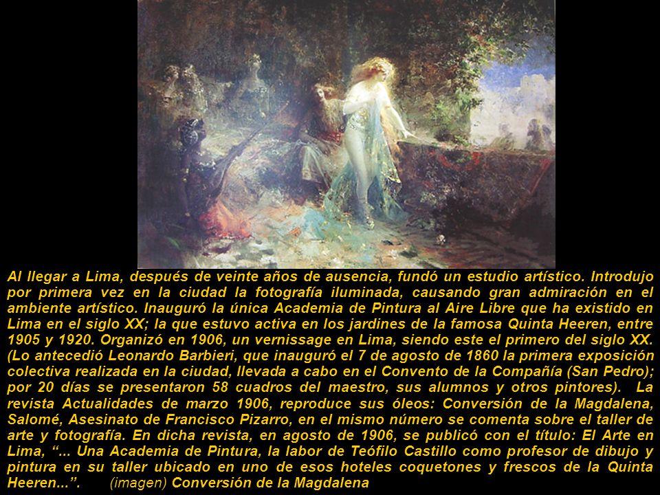 Una breve permanencia del buque en Buenos Aires, que se prolongó por algunos días, retrasó su regreso; conoció a María Gaubeka y contrajo matrimonio.