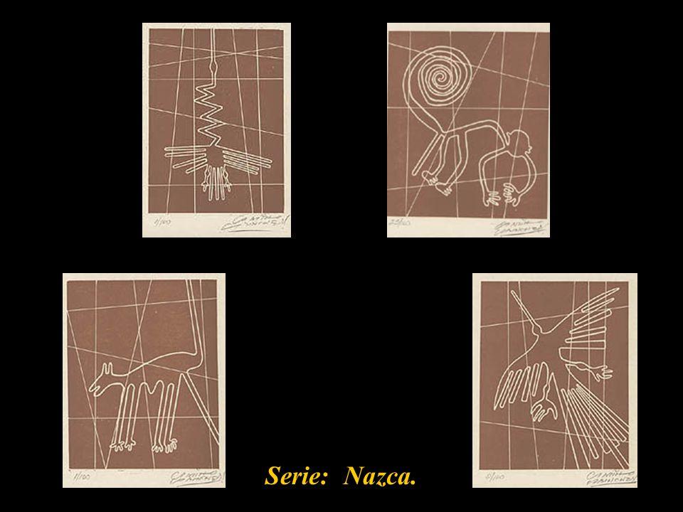 Serie: Nazca.