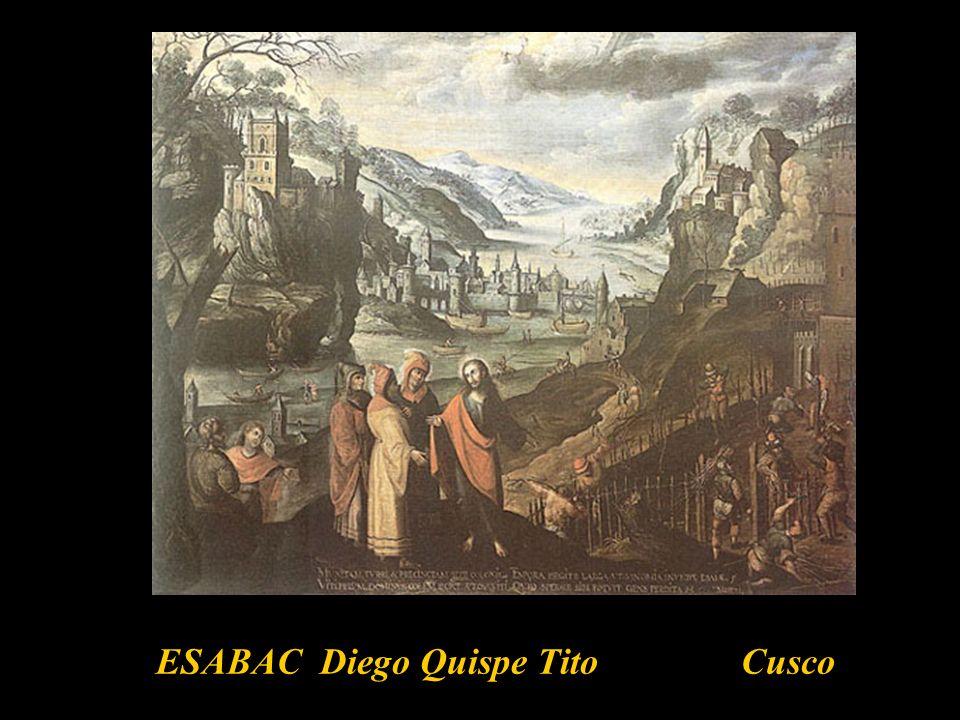 ESBA José A. Sabogal Dieguez Cajamarca- Cajabamba
