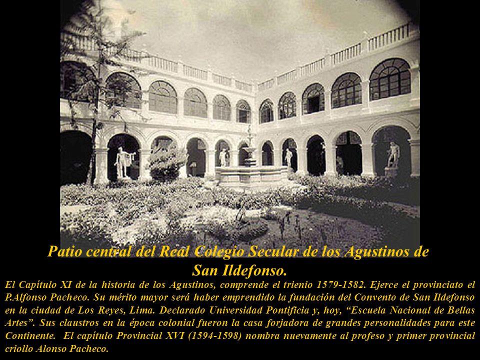 Escuela Nacional de Bellas Artes de Lima-Perú 90 Aniversario 1918-2008 Presentación Nº 19 Gabriela Lavarello de Velaochaga setiembre,2008.