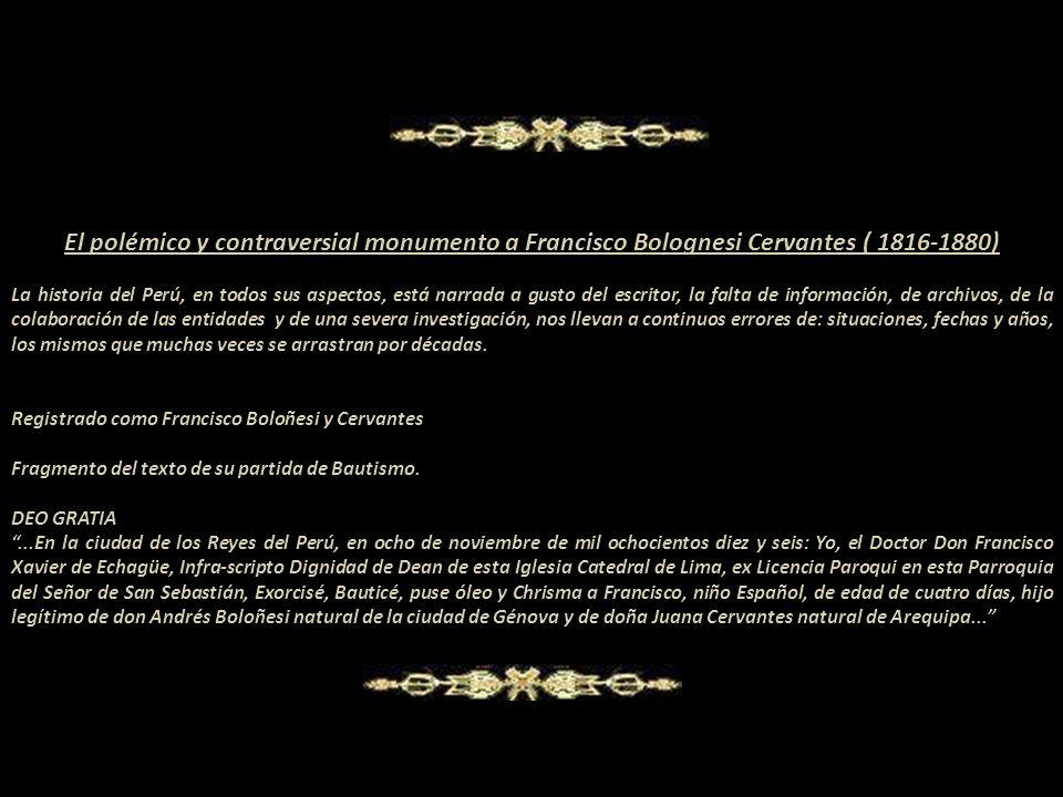 Manuel Candamo Iriarte (1841-1904) Presidente Constitucional del Perú Durante el Oncenio del Presidente Augusto B Leguía (1919-1930) éste decidió repo