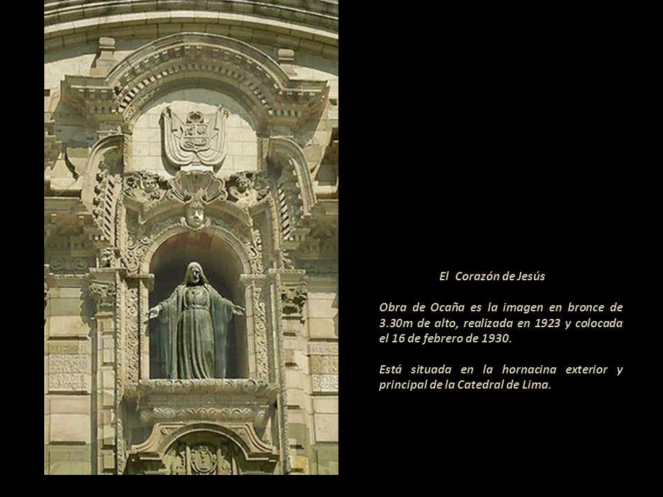 El más notable y de grandes dimensiones es el monumento: Los Caídos en la Campaña de 1941. Realizar esta obra le llevó 14 meses, tiene 25 metros desde