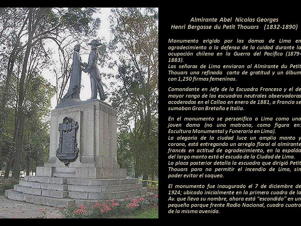 El Corazón de Jesús Obra de Ocaña es la imagen en bronce de 3.30m de alto, realizada en 1923 y colocada el 16 de febrero de 1930. Está situada en la h