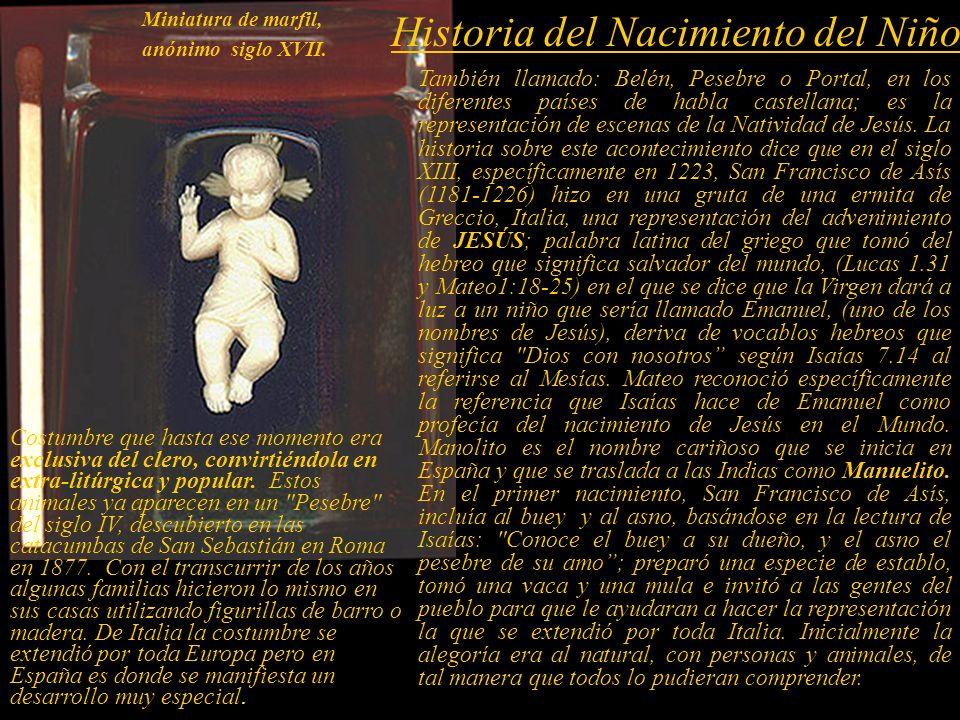 Navidad Peruana Imaginería religiosa Presentación Nº 22 Gabriela Lavarello de Velaochaga dic. 2008 Virgen de la Espera Georgina Dueñas de Mendivil, Cu