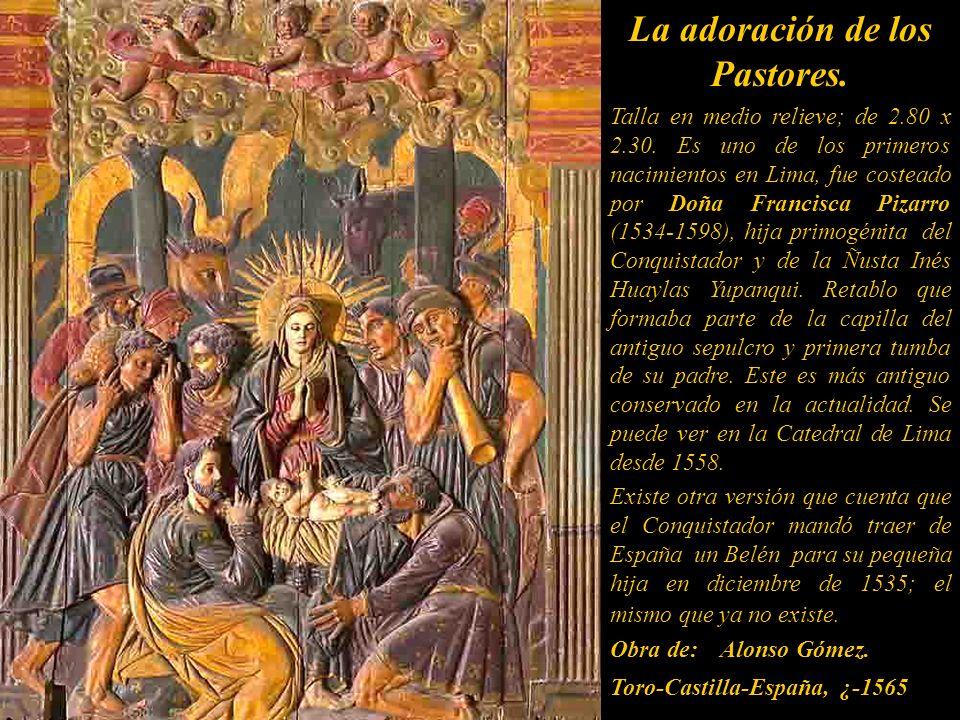 También llamado: Belén, Pesebre o Portal, en los diferentes países de habla castellana; es la representación de escenas de la Natividad de Jesús. La h