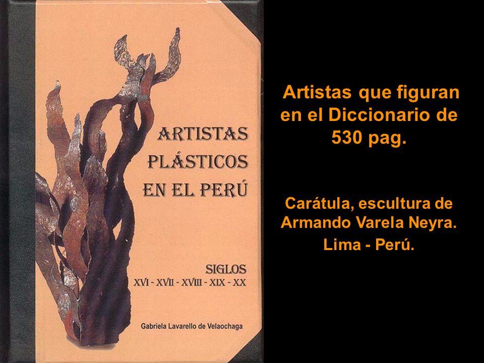 El audio es gracias a la fina colaboración de Ricardo Cuya Vera pasar con el mouse
