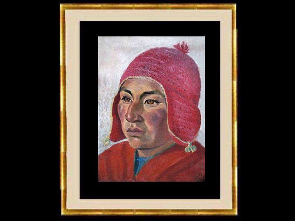 Obra permanente del artista en el Museo de Arte Contemporáneo de Cusco y de Bolivia, país donde es muy apreciado, su obra estuvo presente en el Salón