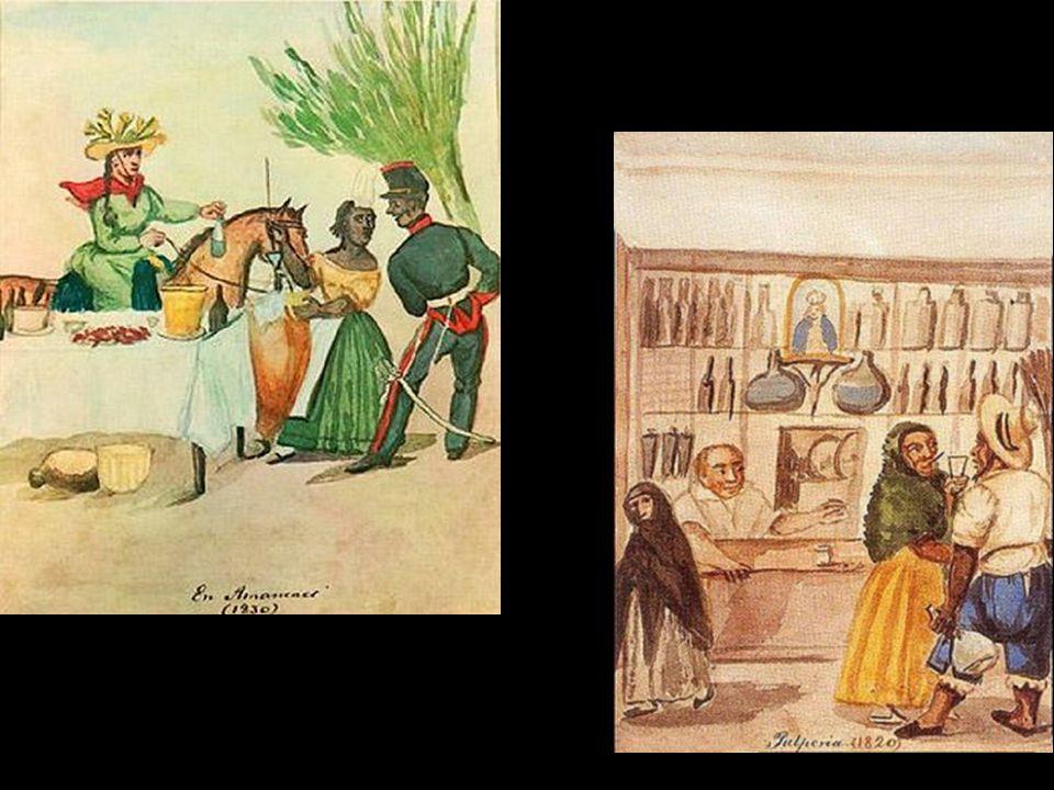 7 Pancho Fierro nos dejó un extraordinario legado artístico y de importancia histórica, sus obras se encuentran en diversas colecciones privadas y púb