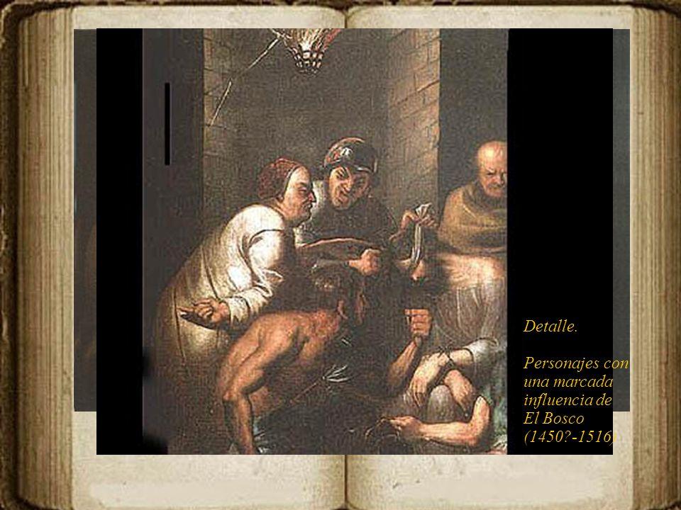 En el Convento de San Francisco de Lima, es donde se encuentra el mejor conjunto de obras producidos por Angelino Medoro. En la anteporteria de dicho